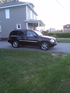2008 GMC Envoy SLT SUV, Truck (reduced price)