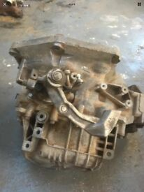 VAUXHALL m32 gearbox 6 speed Astra vectra zafira