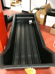 8ft Hunter Sled with Hitch