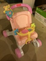 Fisher Price Walker Stroller