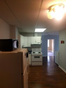 Downtown 2/3 Bedroom Available November 1