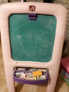 Step 2 Chalkboard
