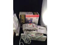 Gx4000 Amstrad games console