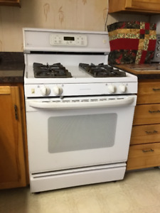 2 Gas Stoves for Sale