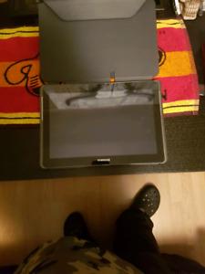 Samsung Galaxy Tab 2 10 inch screen $200 or best offer