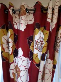 Gorgeous handmade eyelet curtains pregistious textile inc cushions et