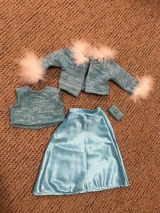 Fancy Maplelea doll outfit!