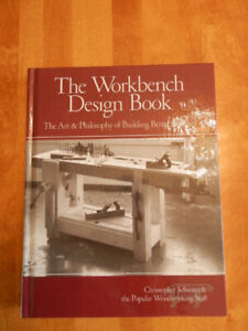 Workbench Book