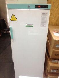 graded lec tall medical fridge