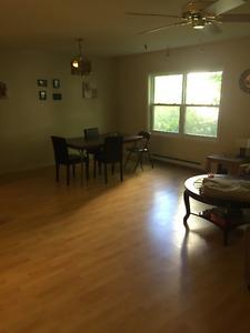 Large 2 Bedroom Apartment close to Universities