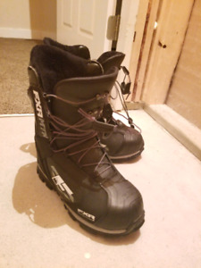 FXR Mission Boots