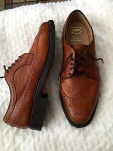Chaussures haute qualité 10 Oxhide high quality Men's