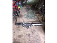 Towbar mercedes sprinter, vw crafter 2007 +