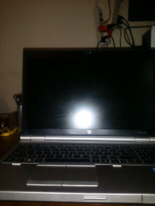 PRICED TO SELL I7 LAPTOP