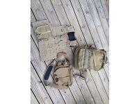 Army Paintball Fishing kit
