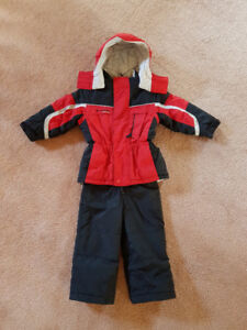 Boy's/Girl's Fall/Winter Snow Suits, Jackets and Dress Coats