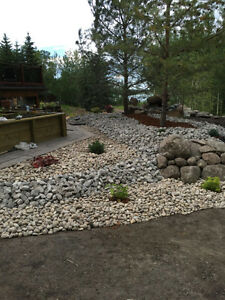 Landscaping,snow removal and more Strathcona County Edmonton Area image 7