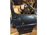 Toyota Hiace doors 1996-2010