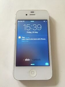 iPhone 4s 16gb (Rogers)
