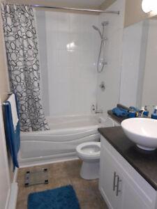 Beautifull 2 Bedrooms Condo 315-212 Greenway Crescent W  $1.200