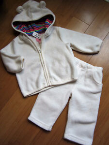 Girls Fall/Winter Outfits - 6 Mths London Ontario image 9