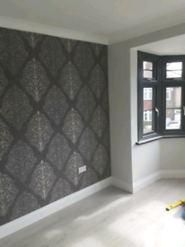 Painting | Wallpapering