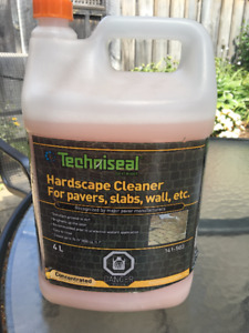 Deck Patio Stone Cleaner