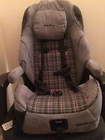 Booster Car Seat/ Sièges d'auto