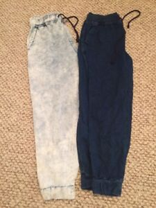 Hollister Jean Sweatpants