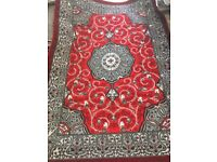 Brand new wilton rug for sale only £25