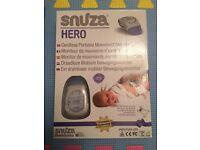 Snuza Hero - Baby Movement Monitors