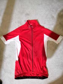 Endura Short Sleeve cycling jersey