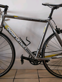 Boardman Comp 2014 Road Bike 58cm frame