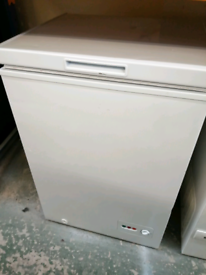 Norfrost chest freezer with 3 months warranty at Recyk Appliances