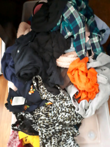 Small Ladies clothes for sale