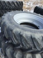 Tractor tires wanted