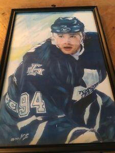 Sergei Berezin painting Oakville / Halton Region Toronto (GTA) image 1