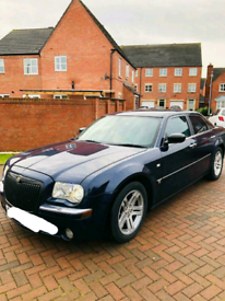 55 reg chrysler 300c
