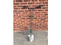 Backsaver Spade - price reduced