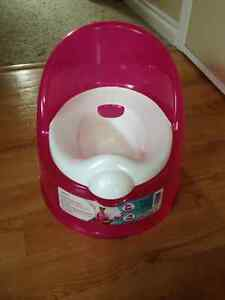 Used - CLEAN - Safety 1st - I Can Do It Potty - 2013 Cosco