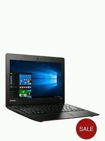 Lenovo 100S 14 Inch Windows 10 Laptop!