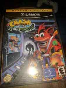Crash Bandicoot The Wraith of Cortex