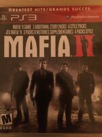 PS3 game mafia 2