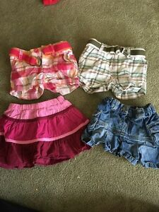 12 month old girl clothes
