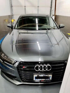 Fall Special on Ceramic Coating Application Book Now!