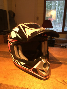 Girls helmet for sale