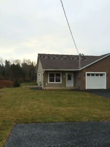 2 BEDROOM 2 BATH HOME WITH GARAGE