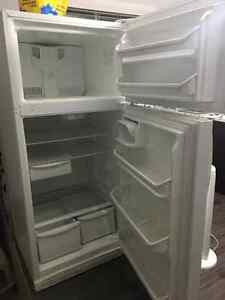 Frigidaire fridge must go