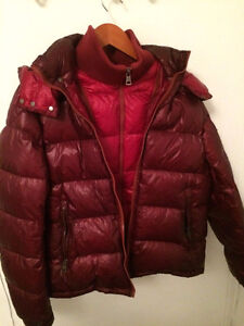 Selling winter jacket Moncler