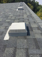 New roof? Leaking?